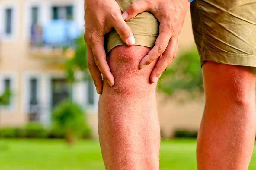 4 Tips to Help Reduce Arthritis Pain