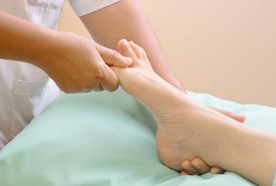 5 Ways to Treat Heel Pain Yourself