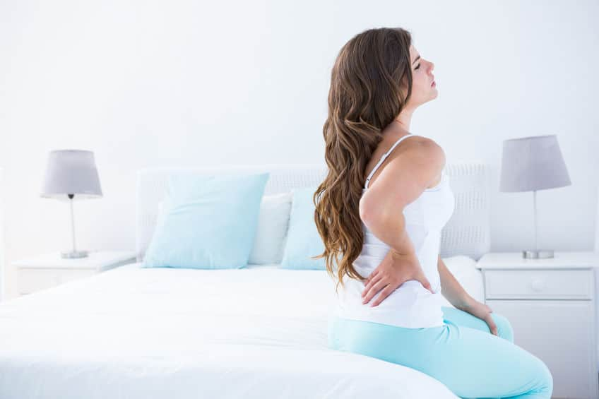 The Cure for Back Pain is Active Physical Therapy — Not Drugs