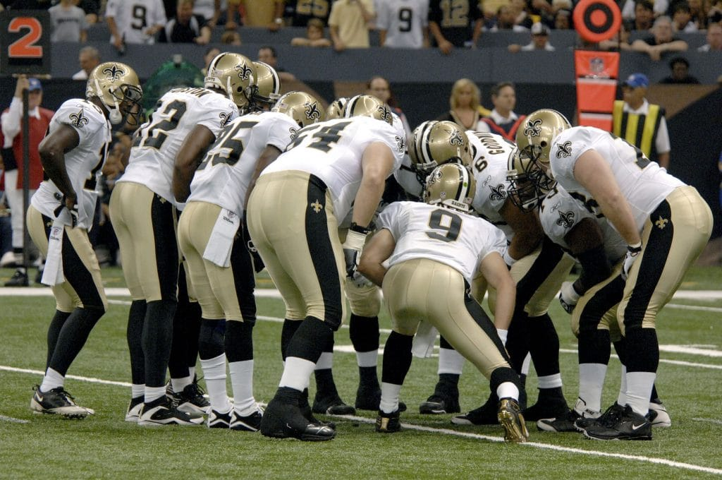 What We Can Learn From Delvin Breaux