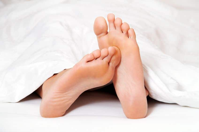 5 Myths About Bunion Surgery