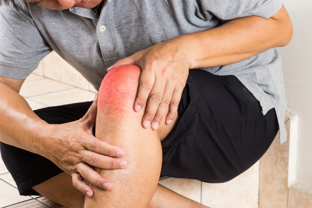 A Solution to Arthritic Knee Pain Without Replacement