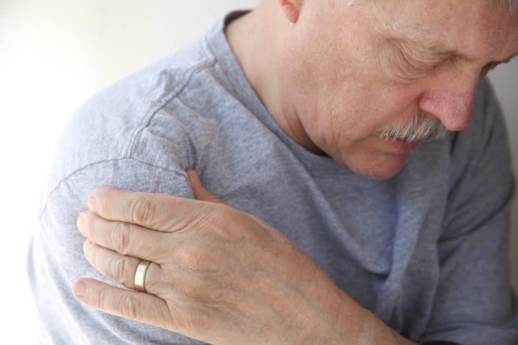 Rotator Cuff Tears & Shoulder Pain