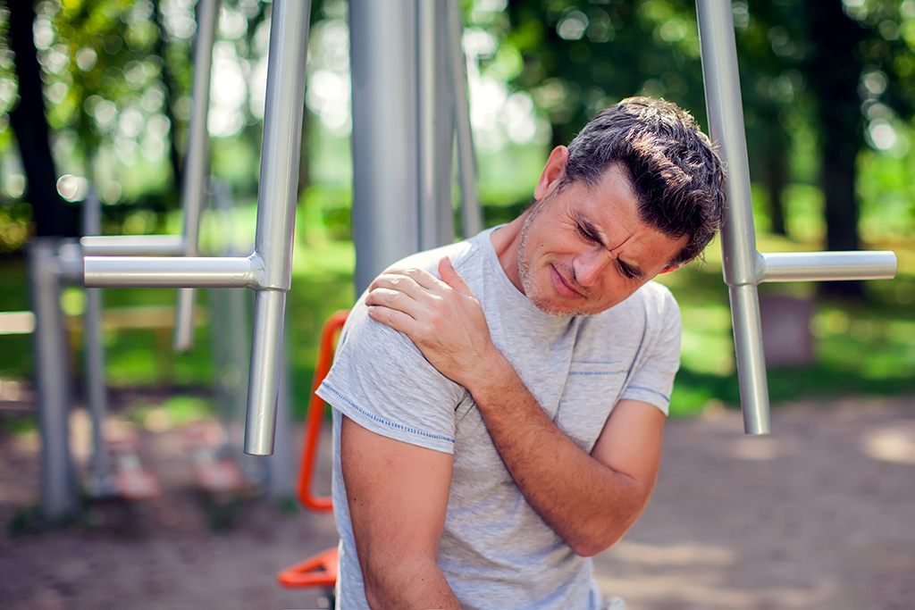 5 Steps To Stop Muscle Cramps