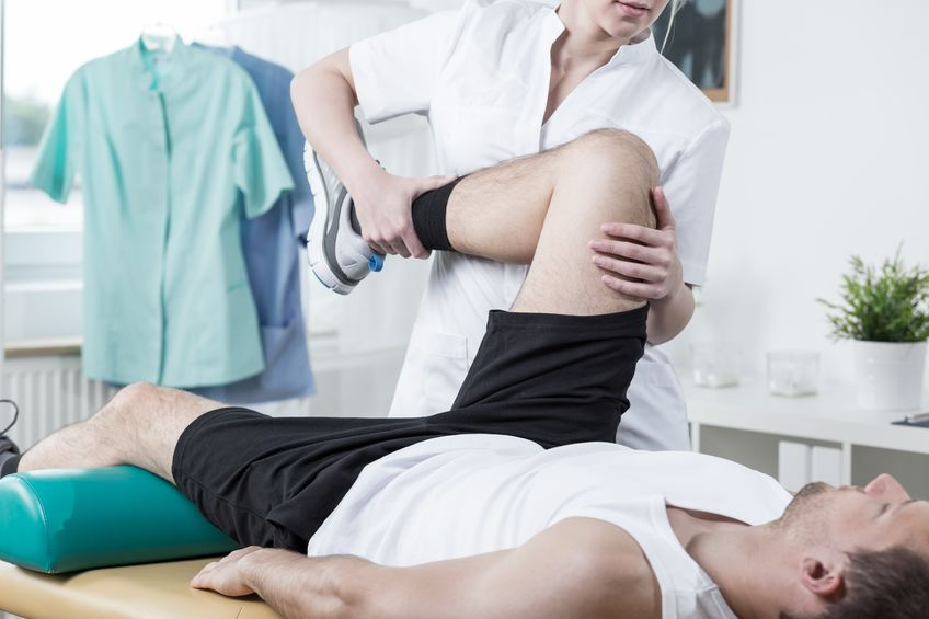 How To Select The Best Physical Therapist For You