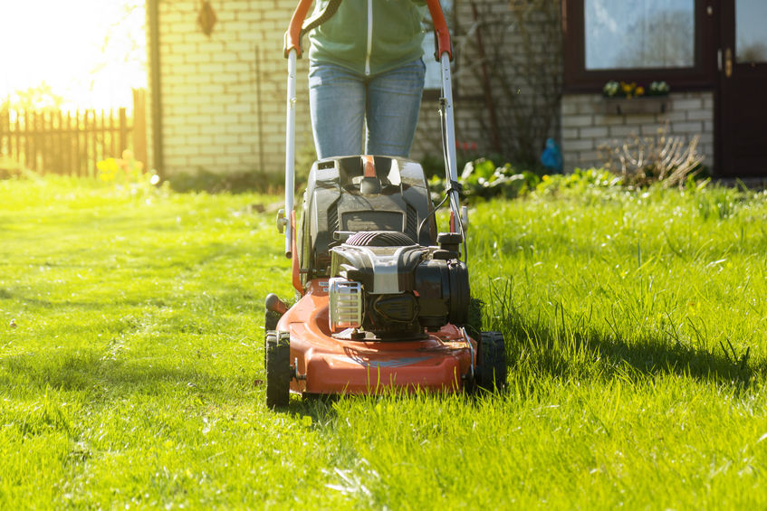 Lawnmower Safety – A Surgeon's Perspective