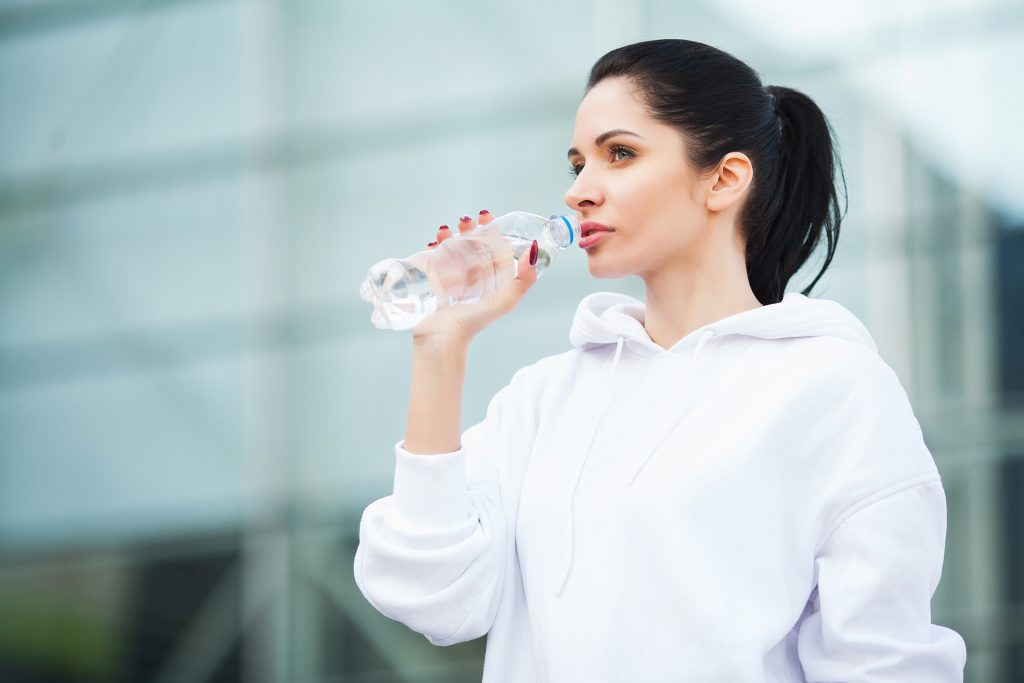 Can Water Alone Cure Muscle Cramps?