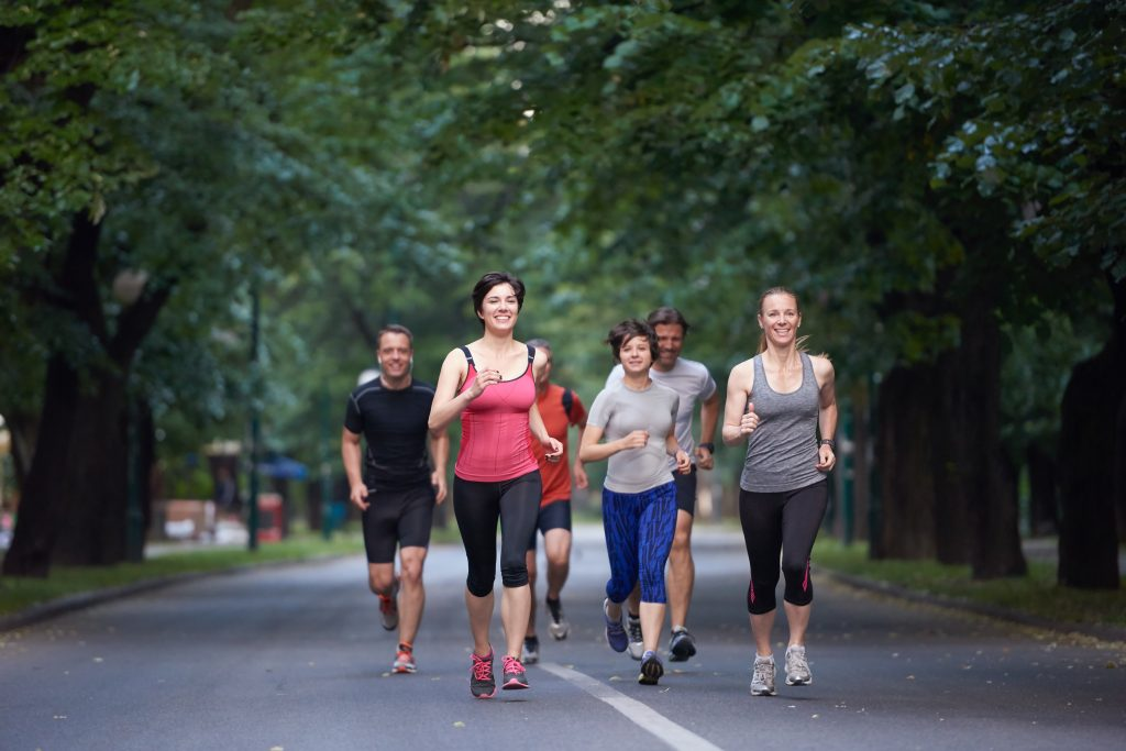 Why Running Gait Matters: How To Avoid Injury